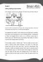 Grade 5 English Worksheet: Editing