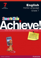 Smart Kids Achieve Grade 7 English Book