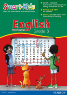 Smart Kids English Grade 6 book