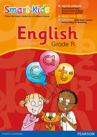 Smart Kids Grade R English Book
