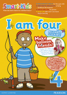 Smart-Kids I am four