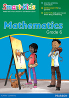 Smart-Kids Grade 6 Mathematics