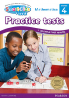 Smart Kids Practice tests Mathematics Grade 4