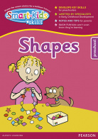 Smart-Kids Preschool Skills Shapes