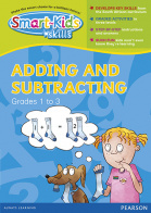 Smart-Kids Skills Adding and subtracting G1-3