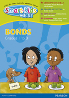 Smart-Kids Skills Bonds G1-3