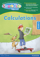 Smart-Kids Skills Calculations Grade 6