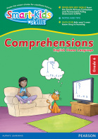 Smart Kids Grade 6 Comprehensions Book