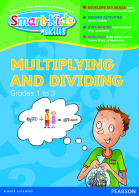 Smart-Kids Skills Multiplying and dividing Grades 1-3