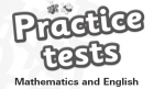Smart-Kids Practice Tests Mathematics Grade 1 with Answers