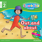 Smart-Kids Read! Level 2 Book 1 Story 1